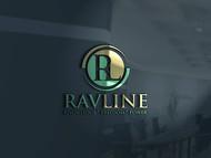RAVLINE Logo - Entry #34