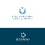 Century Business Brokers & Advisors Logo - Entry #46