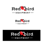 Redbird equipment Logo - Entry #27