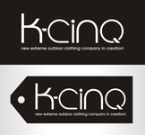 K-CINQ  Logo - Entry #172