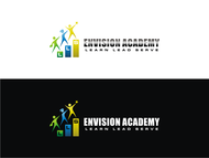 Envision Academy Logo - Entry #47
