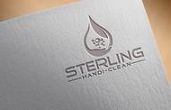 Sterling Handi-Clean Logo - Entry #80