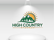 High Country Informant Logo - Entry #85