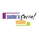 Sasha's Social Media Logo - Entry #37