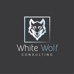 White Wolf Consulting (optional LLC) Logo - Entry #82