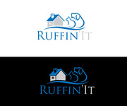 Ruffin'It Logo - Entry #24