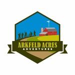 Arkfeld Acres Adventures Logo - Entry #241