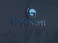 Greasepaint Youtheatre Logo - Entry #80