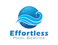 Effortless Pool Service Logo - Entry #23