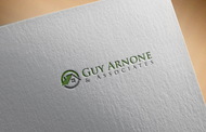 Guy Arnone & Associates Logo - Entry #118