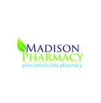 Madison Pharmacy Logo - Entry #135