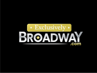 ExclusivelyBroadway.com   Logo - Entry #55