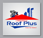Roof Plus Logo - Entry #117