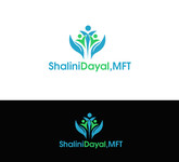 Shalini Dayal, MFT 43574 Logo - Entry #13