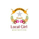 Local Girl Aesthetics Logo - Entry #6