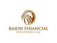 Raion Financial Strategies LLC Logo - Entry #120