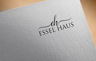 Essel Haus Logo - Entry #120