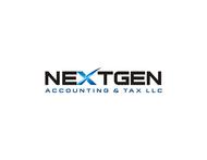 NextGen Accounting & Tax LLC Logo - Entry #529