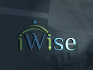 iWise Logo - Entry #187