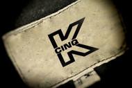 K-CINQ  Logo - Entry #198