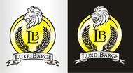 European Hotel Barge Logo - Entry #47