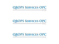 QROPS Services OPC Logo - Entry #211