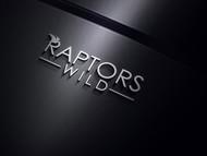 Raptors Wild Logo - Entry #251