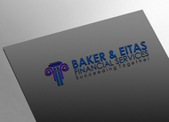 Baker & Eitas Financial Services Logo - Entry #291