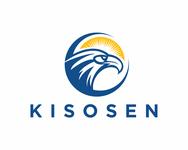 KISOSEN Logo - Entry #384