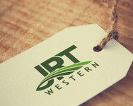 JRT Western Logo - Entry #97