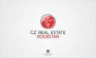 CZ Real Estate Rockstars Logo - Entry #30