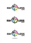 Leading online ink and toner supplier Logo - Entry #9