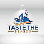 Taste The Season Logo - Entry #87