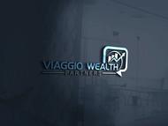 Viaggio Wealth Partners Logo - Entry #162