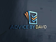 Advice By David Logo - Entry #54