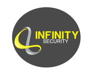 Infinity Security Logo - Entry #83