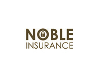 Noble Insurance  Logo - Entry #216