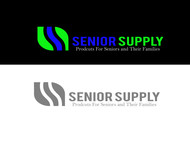 Senior Supply Logo - Entry #22
