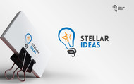 Stellar Ideas Logo - Entry #78