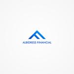 Albidress Financial Logo - Entry #218