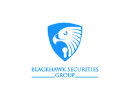 Blackhawk Securities Group Logo - Entry #16