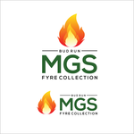 Fyre Collection by MGS Logo - Entry #101
