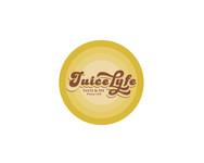 JuiceLyfe Logo - Entry #497