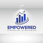 Empowered Financial Strategies Logo - Entry #242