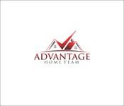 Advantage Home Team Logo - Entry #74