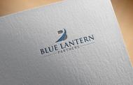 Blue Lantern Partners Logo - Entry #76