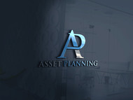 Asset Planning Logo - Entry #45