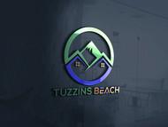Tuzzins Beach Logo - Entry #139