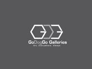 Go Dog Go galleries Logo - Entry #84