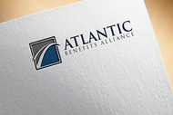Atlantic Benefits Alliance Logo - Entry #164